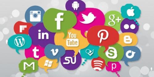 Sosyal Medya Girdabı